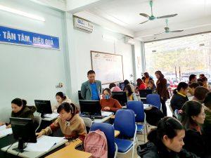 Trung tam dạy ke toan Thanh Hoa
