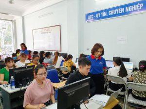 Học kế toán tốt nhất tại Thanh Hóa