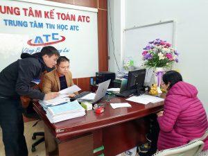 Hoc ke toan thuc hanh Thanh Hoa