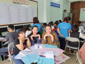 Trung tâm dạy tin học thực hành Thanh Hóa