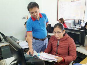 Học tin học ở Thanh Hóa