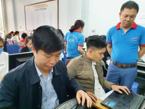 Học kế toán thuế ở Thanh Hóa