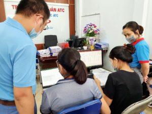 học kế toán cho người mới ra trường tại Thanh Hóa