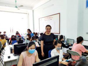 Lớp kế toán thuế ở Thanh Hóa