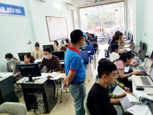 Học tin học ứng dụng tại Thanh Hóa