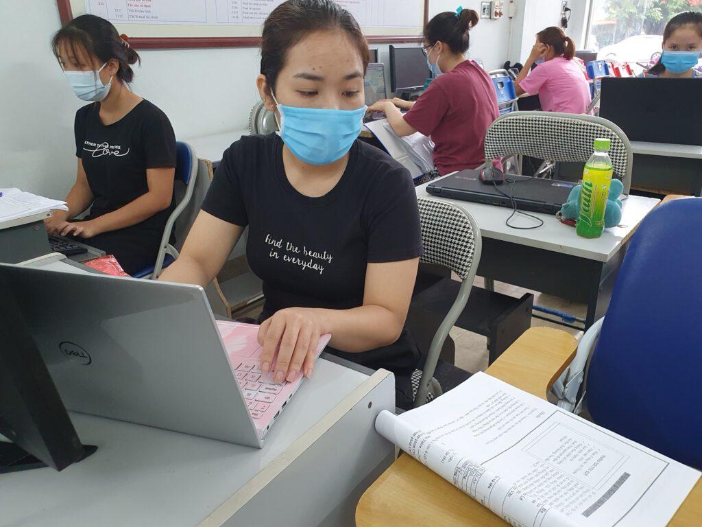 Học kế toán cấp tốc tại Thanh Hóa