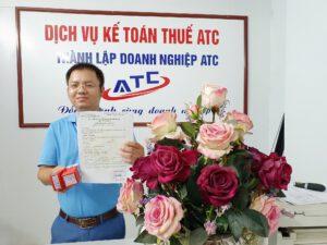 thành lập công ty tại Thanh Hóa